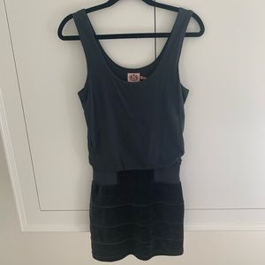 Juicy Couture Bandage Terry Dress